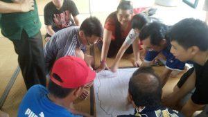 huahongauto-teambuilding3