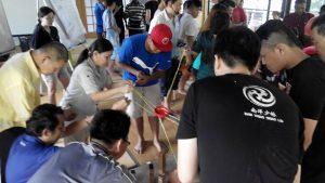 huahongauto-teambuilding4