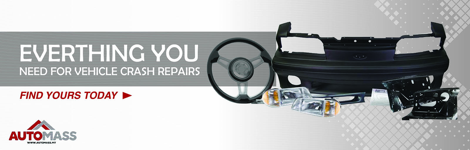 Get Hua Hong Auto Spare Parts @ Automass